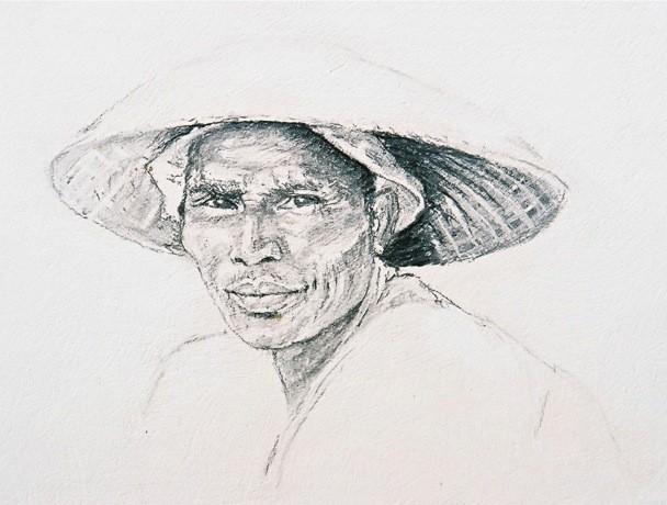 'Paddy Hat'