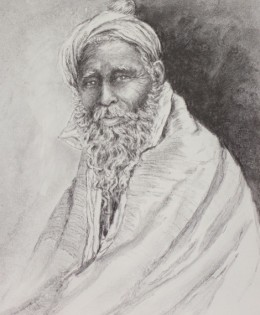 'Sadhu'