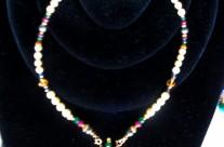 'Pearls & Gems'