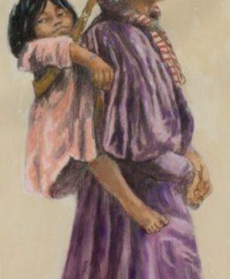 'Precious Burden'