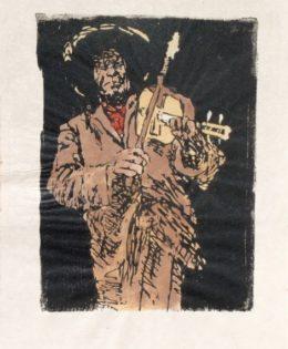 'The Fiddler'