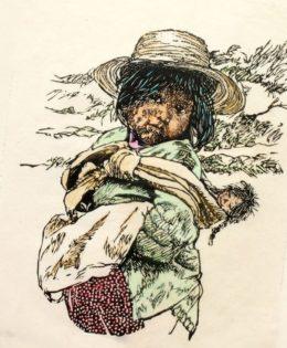 'The Rag Doll'